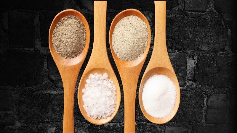 A Sea of Salts: A Complete Guide to the Different Types of Salt
