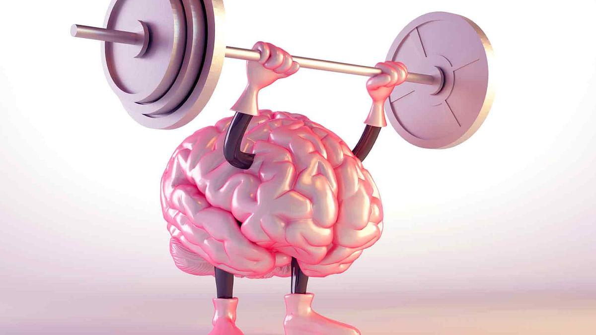 फिजिकल एक्सरसाइज का हमारे दिमाग पर सकारात्मक असर पड़ता है