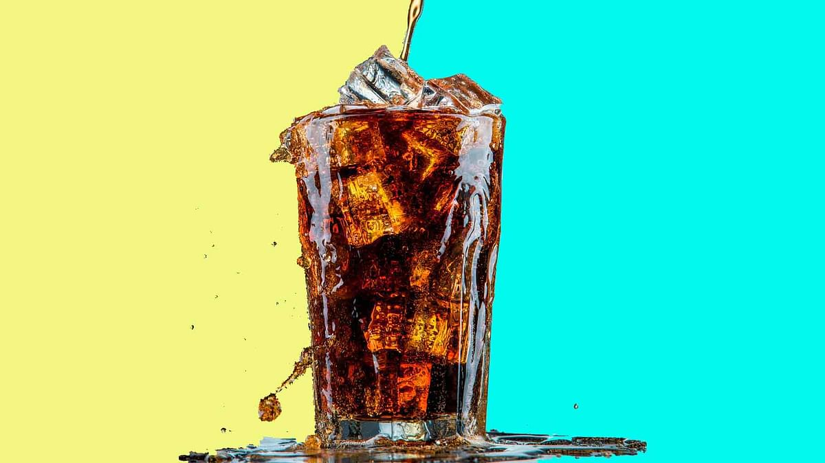 Sugary Drinks May Be Linked to Increased Cancer Risk, Says Study