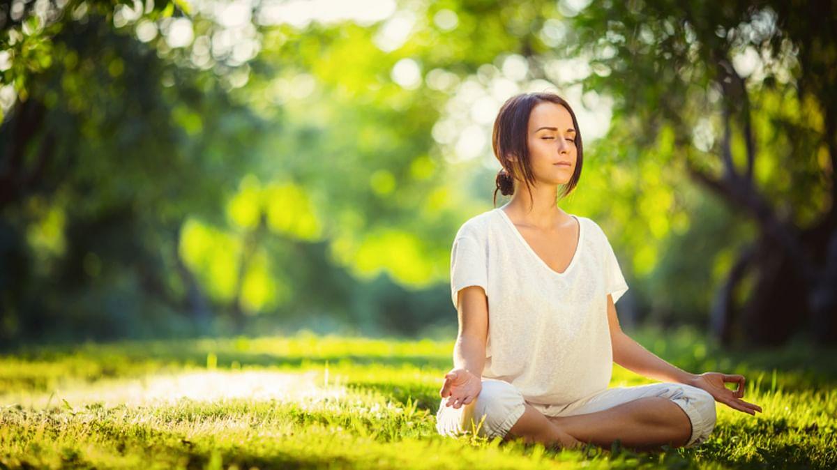 Practicing Pranayama revitalizes pranic energy.