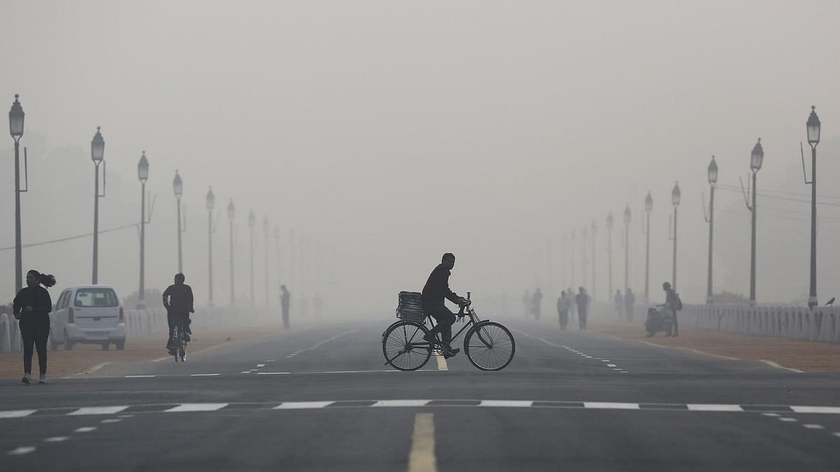 Day 3 Live Updates: WHO Conference on Air Pollution and Health
