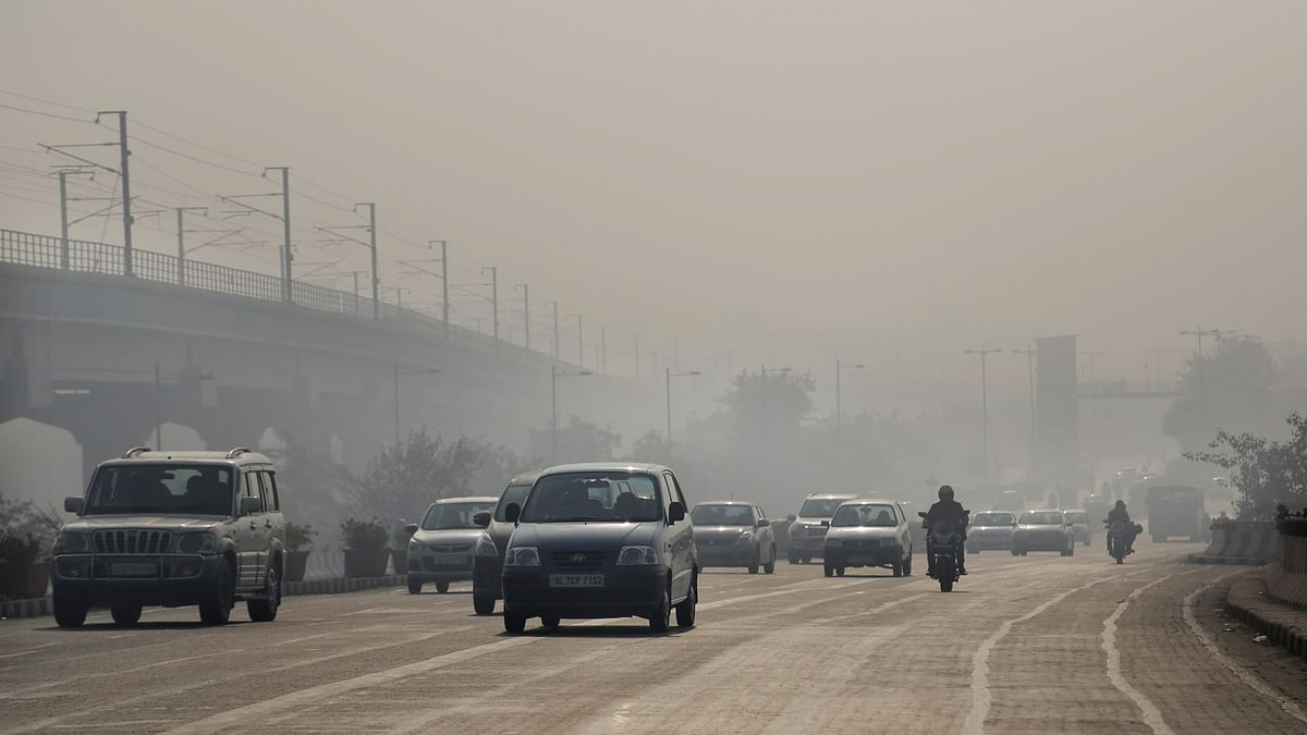 Higher Risk of Kidney Diseases in India Due to Air Pollution