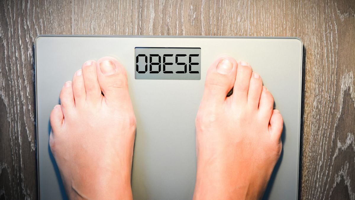 """There's No Such Thing as """"Fat & Fit"""" – Watch Your Weight Closely"""