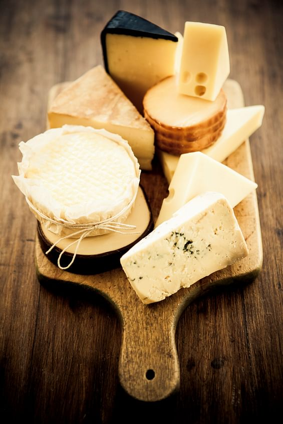 Unlike other diets, keto encourages the intake of cheese, along with cream, butter and ghee. (Photo: istockphoto)