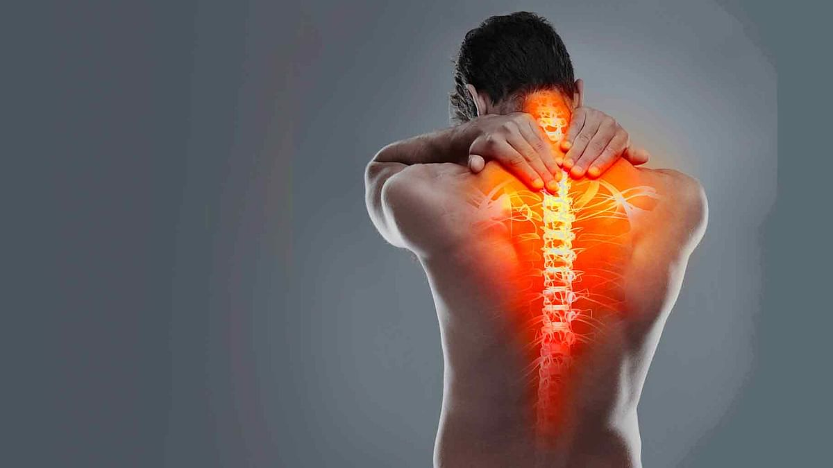 Explained: Link between Spinal Cord Injuries & Higher Stroke Rates