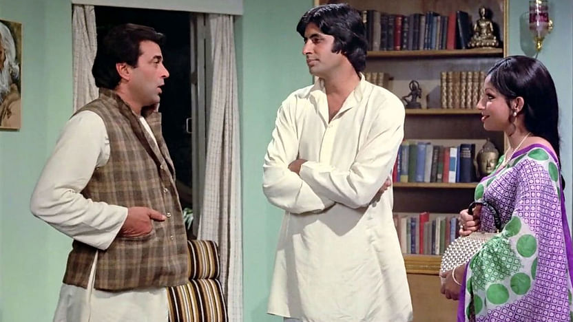 The Separate Cinemas of Hrishikesh Mukherjee & Basu Bhattacharya