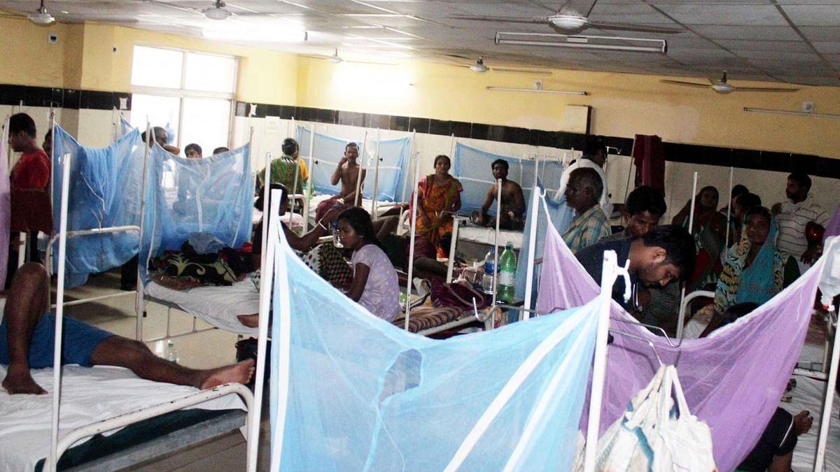 Public health facilities in the country are currently inadequate and lack resources.