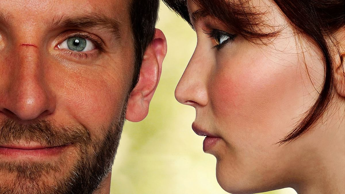 (Photo: Film poster/<i>Silver Linings Playbook)</i>