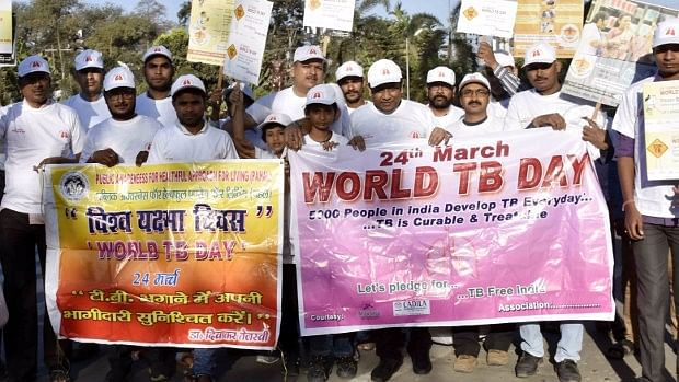 Only 73% of one kind of tuberculosis (TB) cases registered for treatment were successfully treated – much lower than the government-reported 84% success rate. (Photo: IANS)