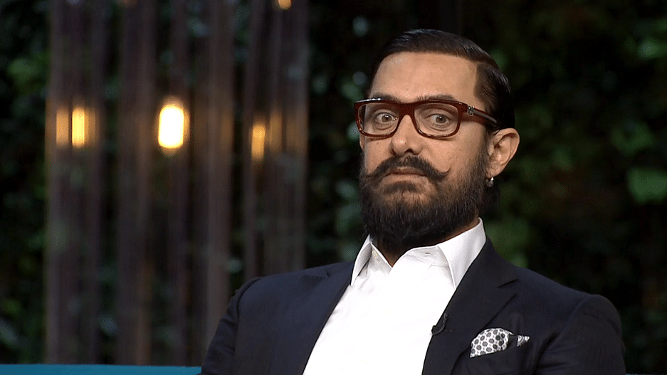 No Aamir Khan, You Don't Have OCD Or The First Clue About It