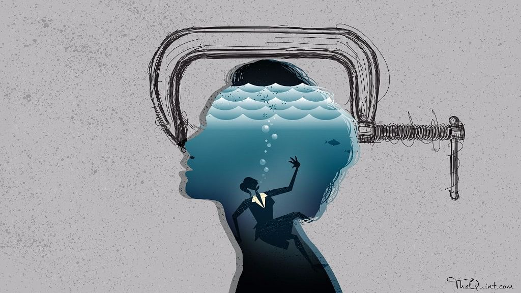 All in the Head: Alarming Rise of Psychosomatic Disorders in India