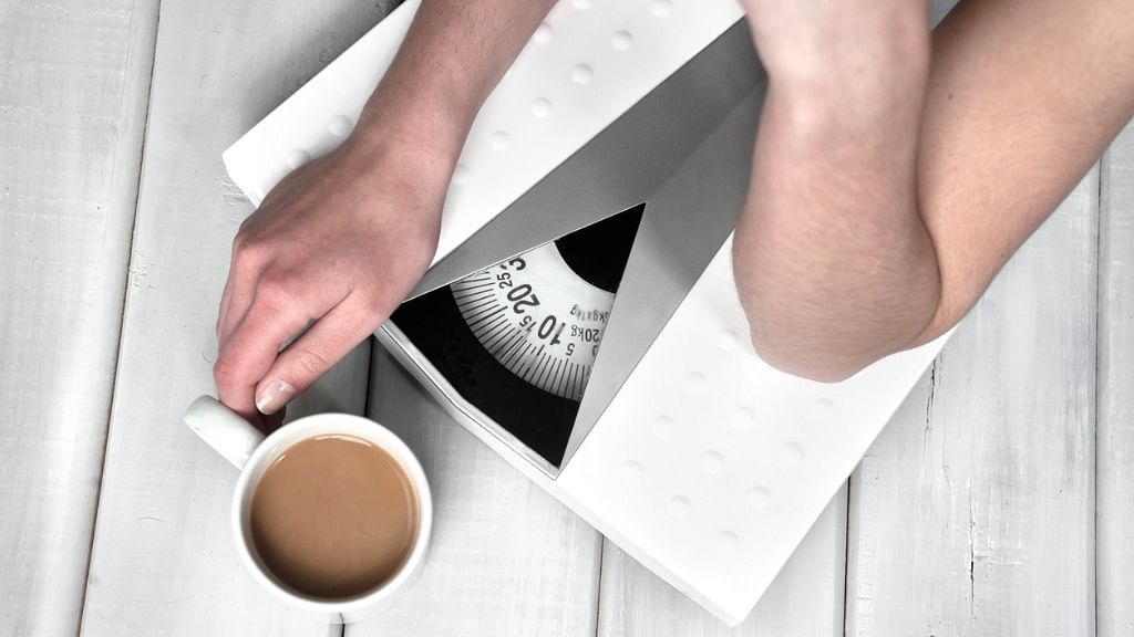 Can coffee help lose excess weight? Representational Image. (Photo: iStock)