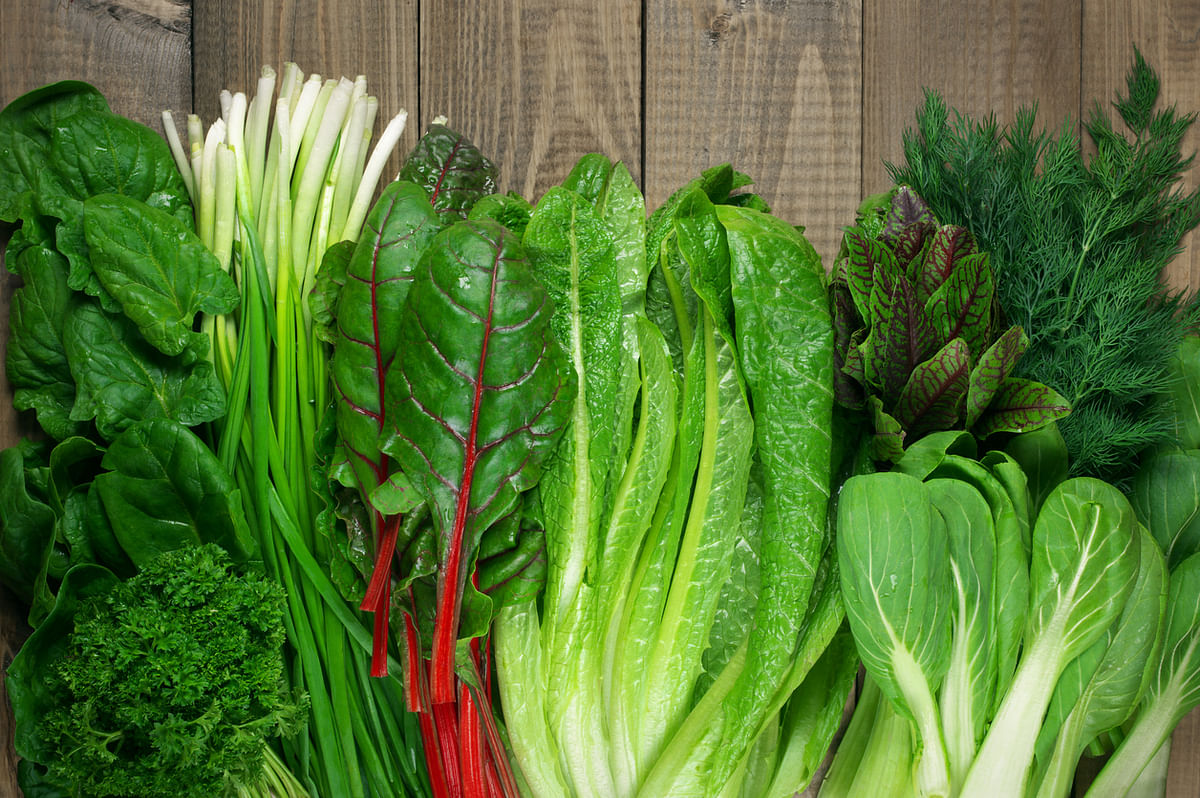 PCOS diet must include a lot of green vegetables and fresh fruits. A high fibre-lean protein diet will help control the amount of insulin in the body.