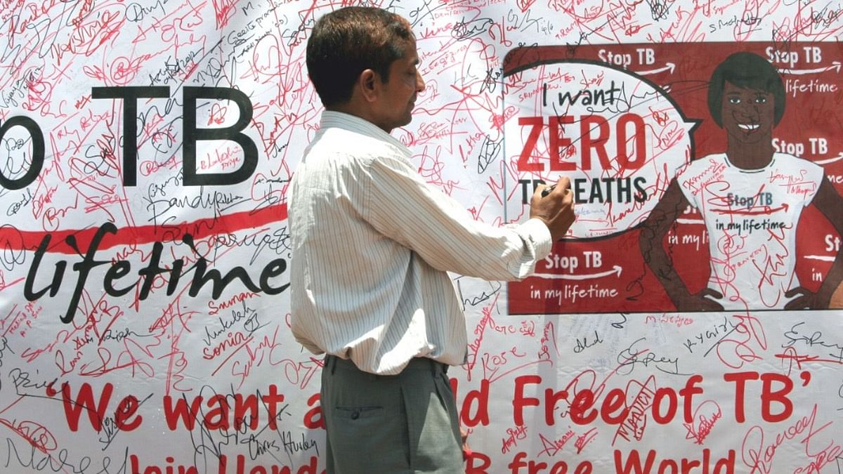 The Missing TB Patients in India And Other Facts You Need to Know