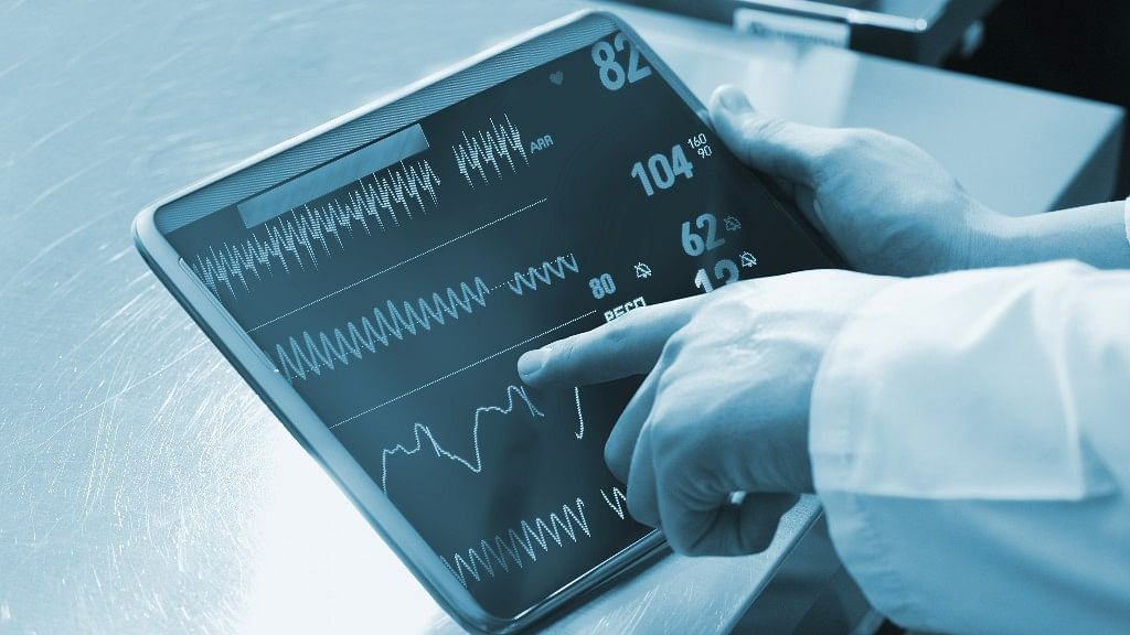 How Technology Is Driving Better Care in the Health Sector