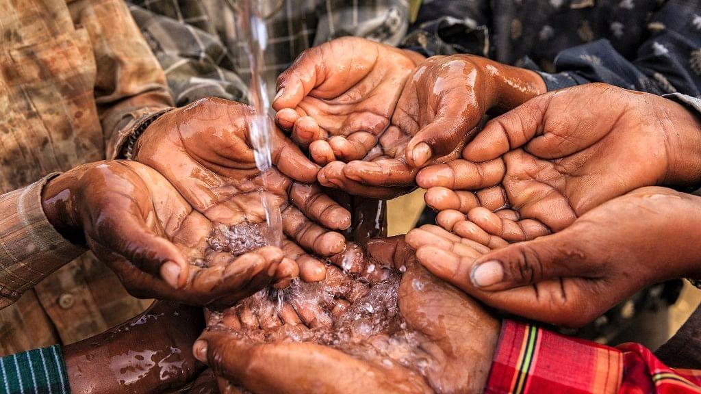 Billions Lack Basic Water & Sanitation: WHO, UNICEF Report