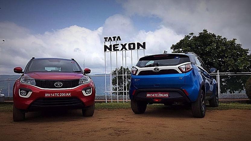 Tata new car 2020