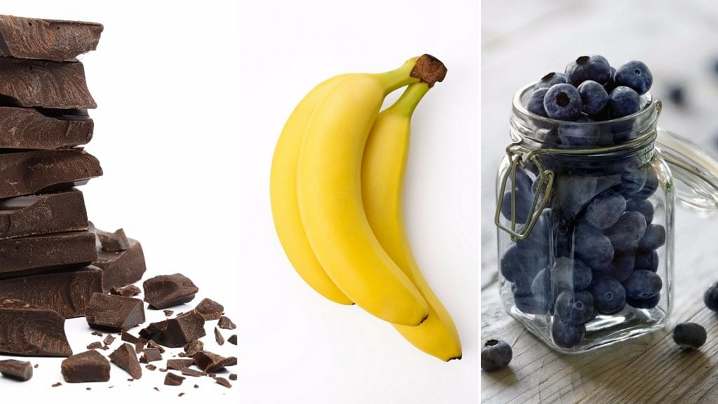 5 Stress-Busting Foods You Must Include in Your Diet