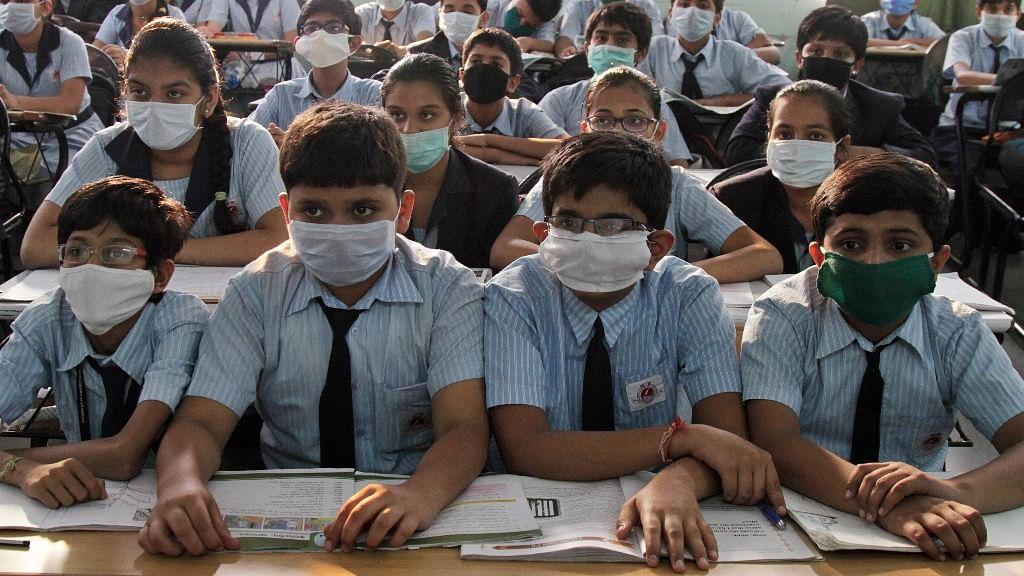 30 Swine Flu Deaths in Gujarat: Spot the Symptoms & Stay Protected