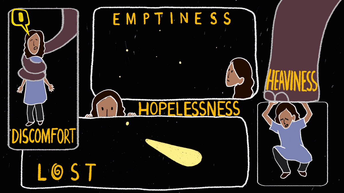 The World's Quietest Killer: Are You Misunderstanding Depression?