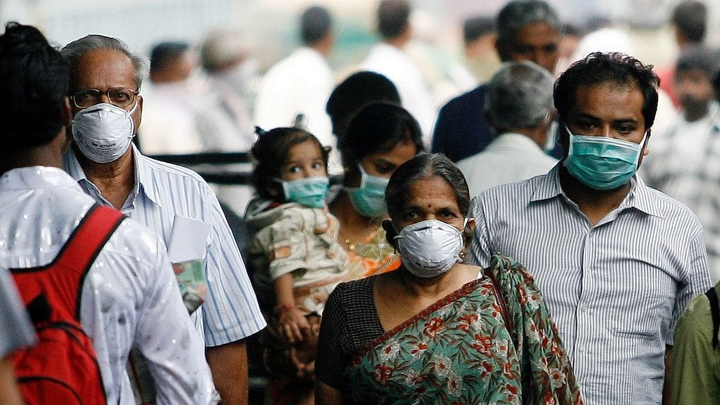 A respiratory disease, Swine flu is caused by a strain of the influenza type A virus known as H1N1.