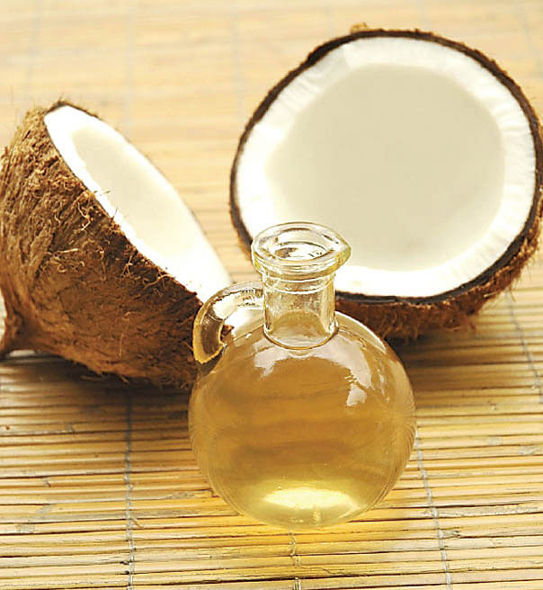 Brain is a very fatty organ and it loves coconut oil for nourishment.