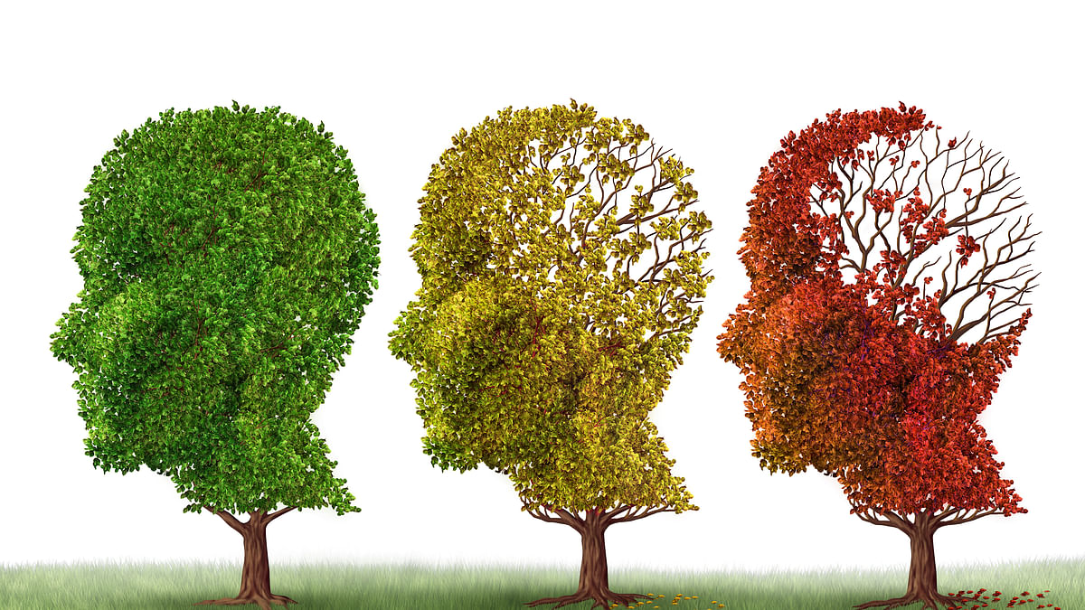 Sleep Apnea Linked with Alzheimer's Marker: Study