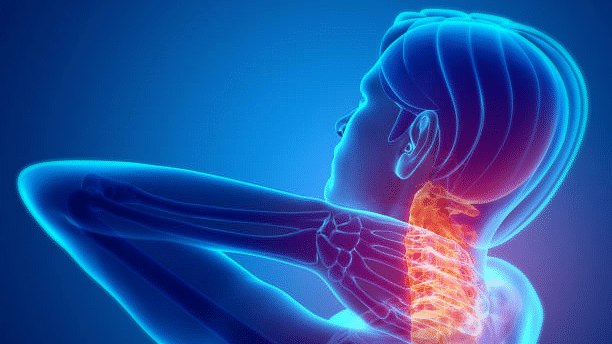 An untrained hand on your neck can cause a lot of damage and even result in paralysis.