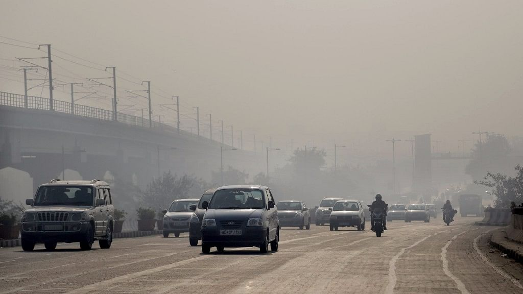 Breathing in polluted air is costing the world 7 million lives every year.