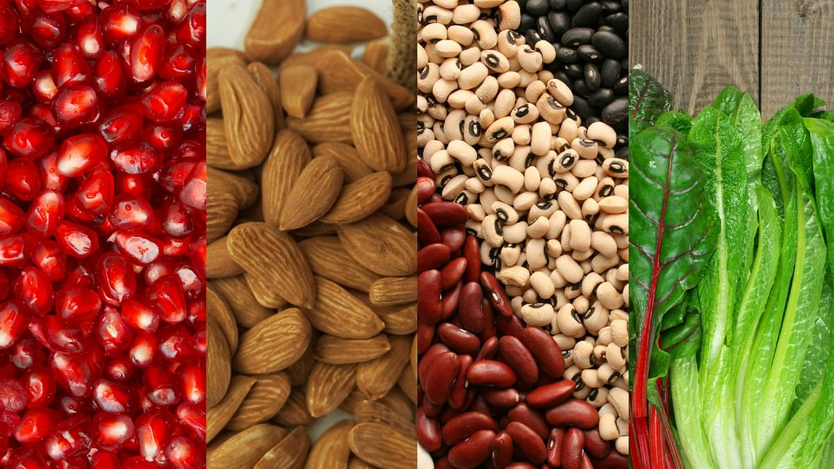 Feeling Low? Your Diet May Need More Iron – These 5 Foods Can Help