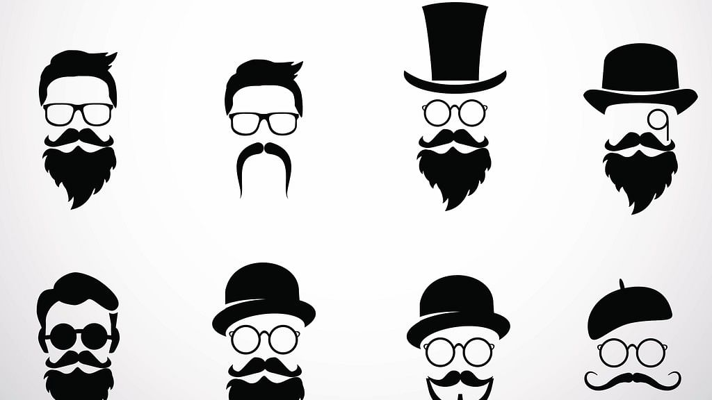 This No Shave November, Let's Raise Awareness About Men's Health
