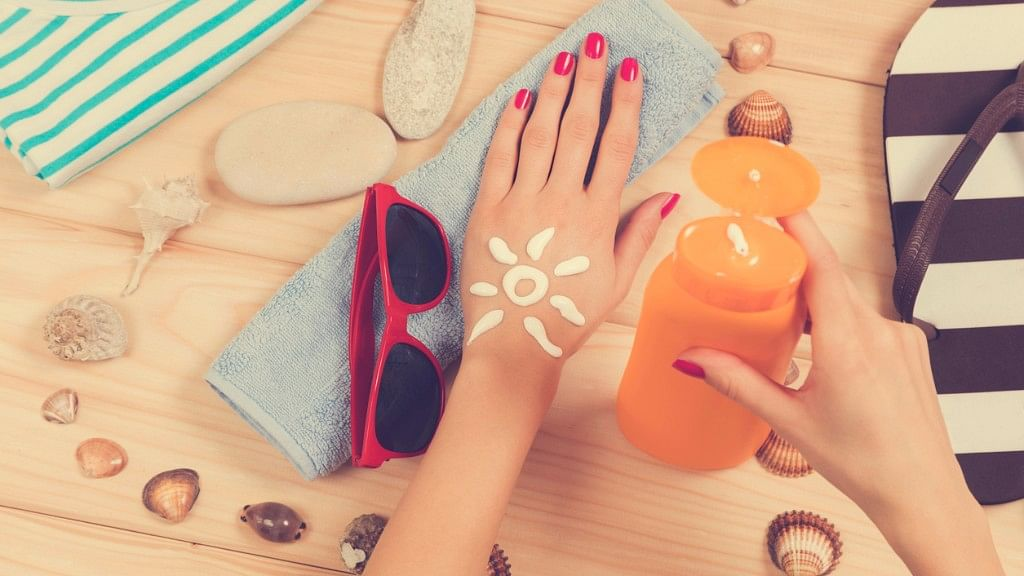 Come Rain, Come Smog, Here's Why You Should Wear Sunscreen Indoors
