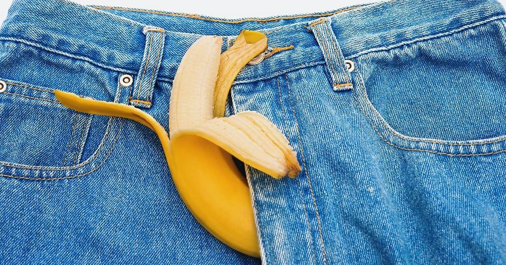scăderea erecției masculine pantaloni pentru bărbați penis