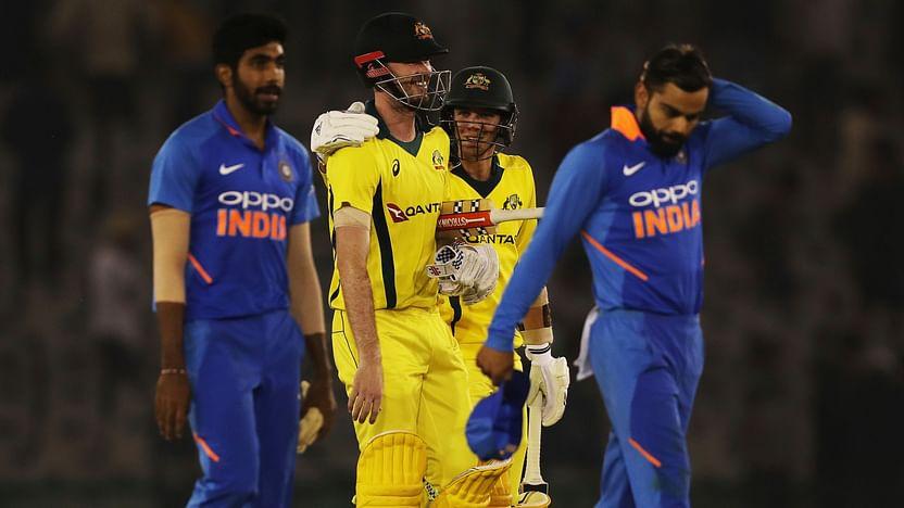India Vs Australia 5th Odi >> India Vs Australia 5th Odi Preview Will Experiments