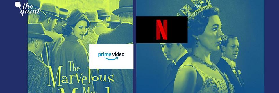 Best Shows On Hulu 2020.Golden Globe Awards 2020 Ott Platforms Like Netflix Amazon