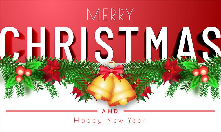 Merry Christmas wishes, quotes in English, Telugu, Tamil