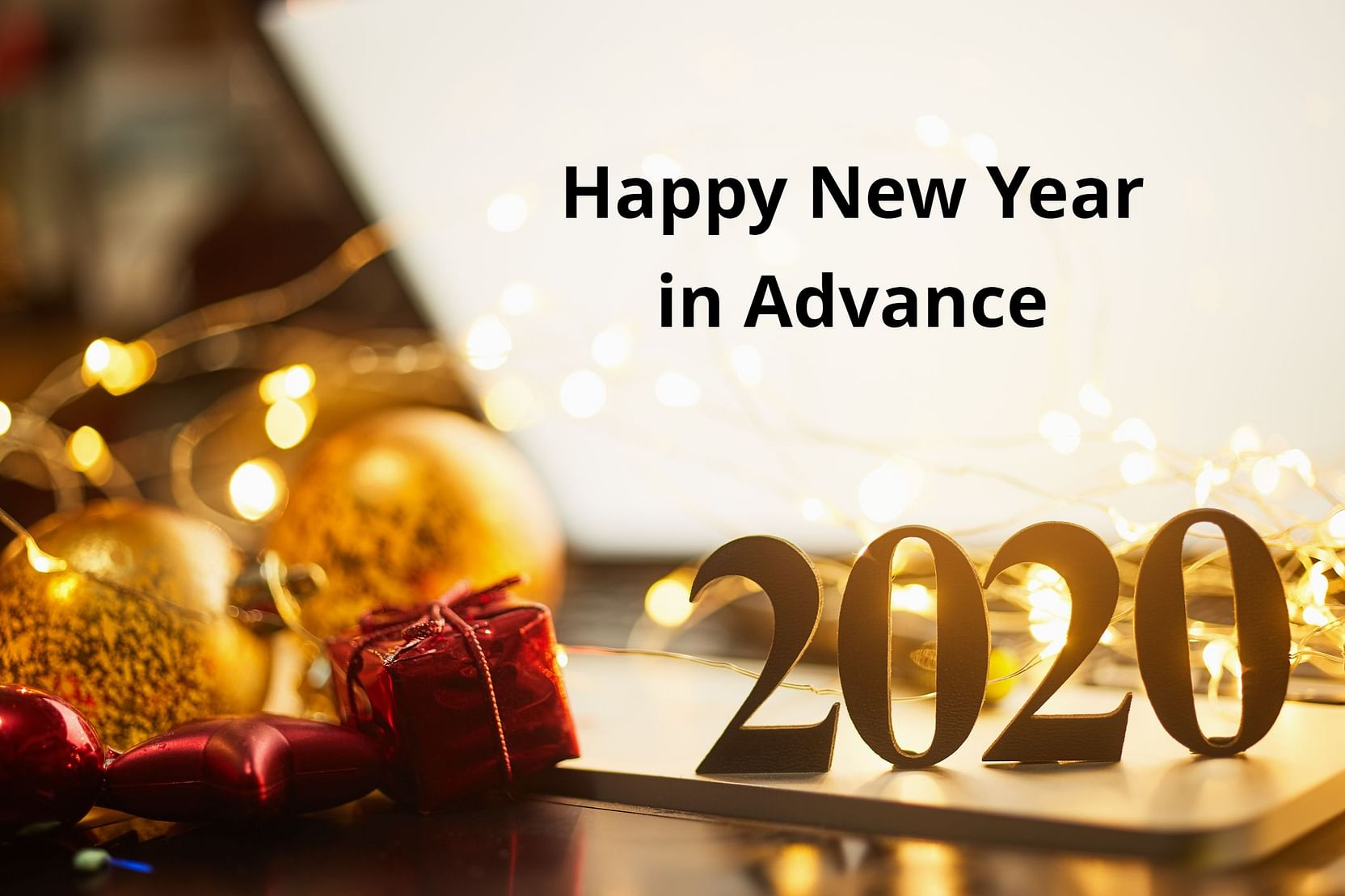 Happy New Year 2020 Wishes In Advance In Hindi And English