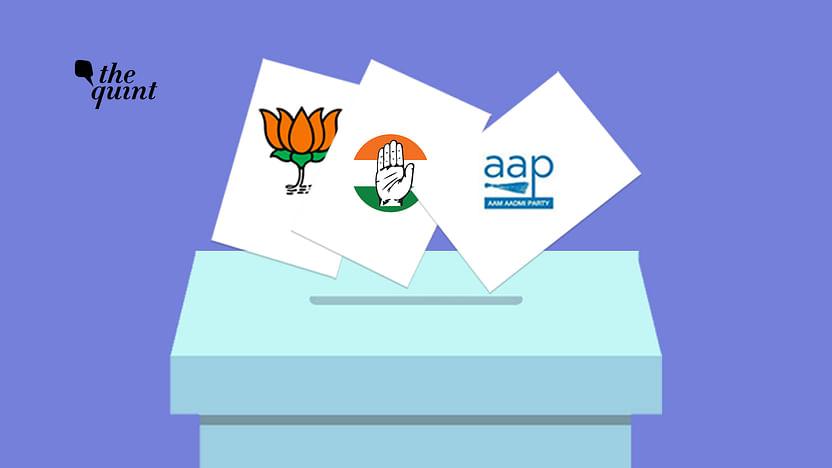 Delhi Election 2020 Abp Cvoter Live Tracker Who Will Win Delhi