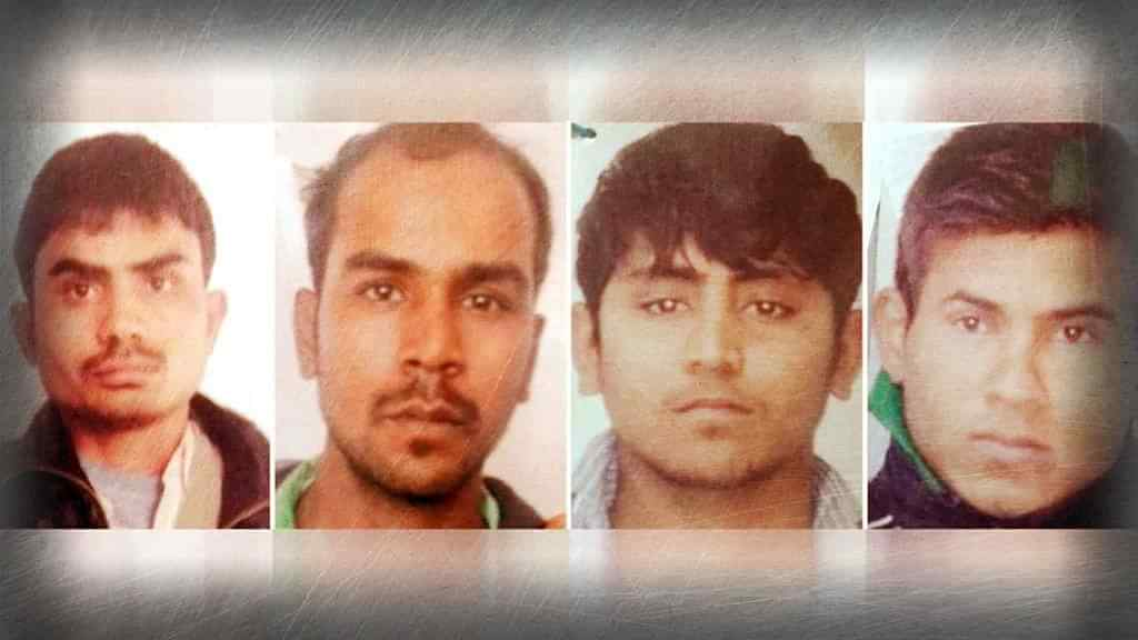 Image result for Nirbhaya Case Live News: All 4 Convicts Finally Hanged To Death