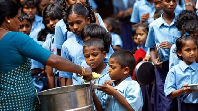 Mid Day Meal: Latest news updates on Mid Day Meal - The Quint