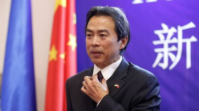 Chinese Envoy to Israel Du Wei Found 'Dead at Home'