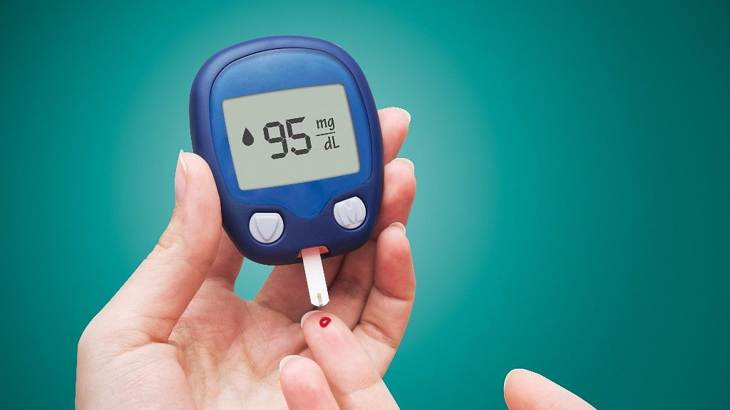 For patients with type 2 diabetes, insulin can be used for shorter periods.