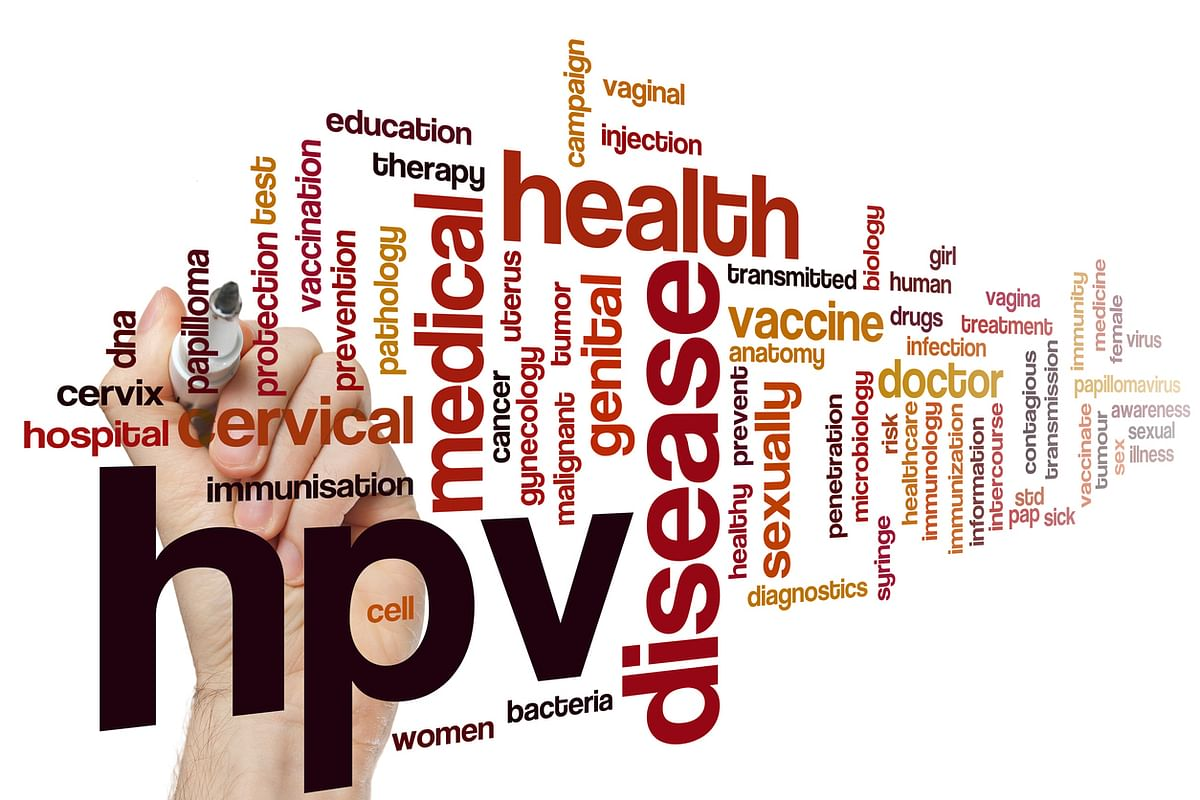 Why Your Little Girl Needs Vaccine for Sexually Transmitted HPV