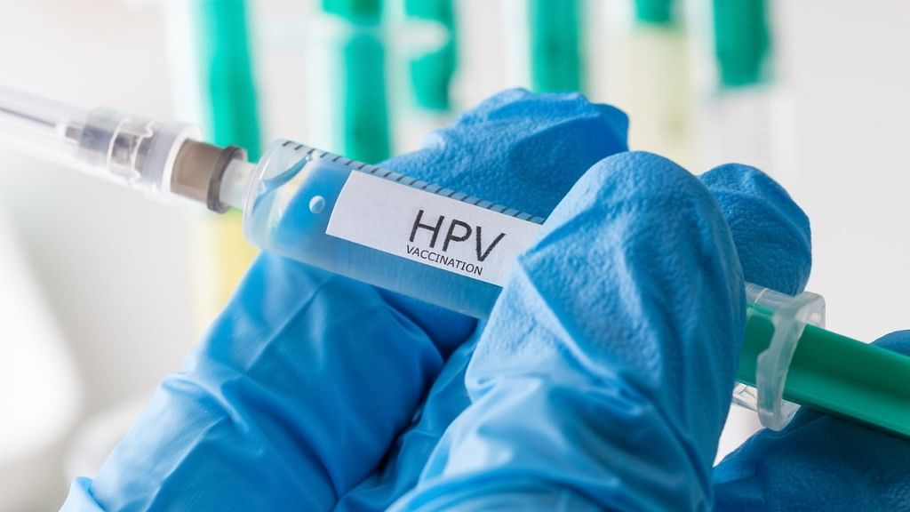 <p>HPV is the most common sexually-transmitted infection (STD) globally.</p>