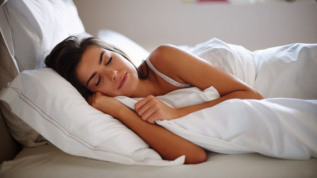 Wish To Stay Sharp in Old Age? Good Sleep, Mood Can Help You