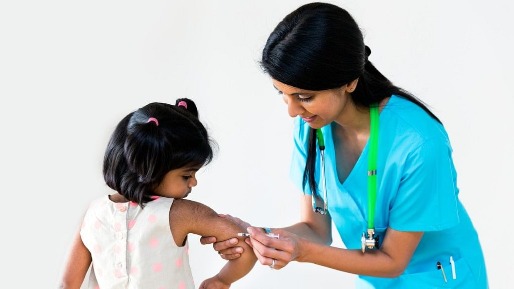 Fake news around vaccines makes it difficult to accelerate vaccination progress.