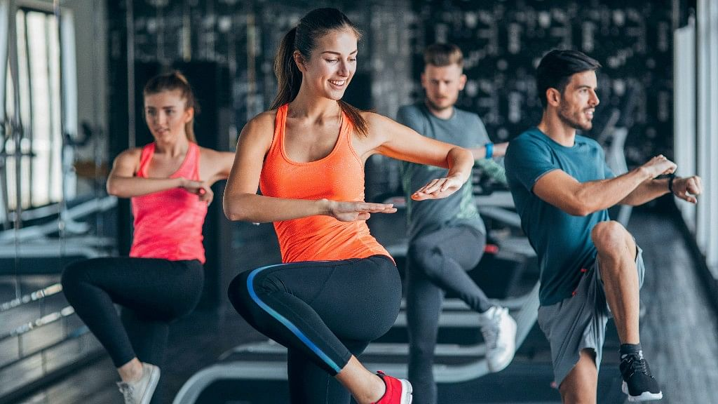 We know workouts are hard! So go through our simple tricks which can change your fitness habits and make exercise less intimidating.