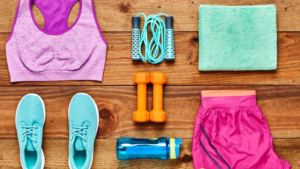 5 Things You Need to Know to Ace the Fitness Game
