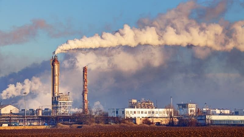 'Greenhouse Gas Concentrations Continue to Rise to Record Levels'