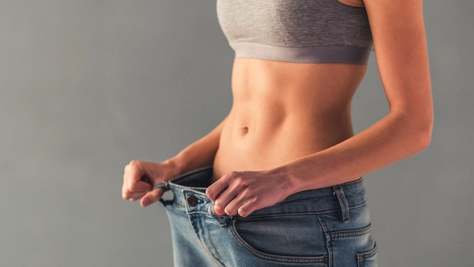 Your Slim Figure Is Because of Your Skinny Genes